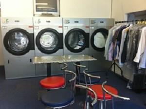Laundry Service Watford
